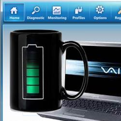 دانلود نرم افزار بهینه سازی باطری لپ تاپ Battery Optimizer 3