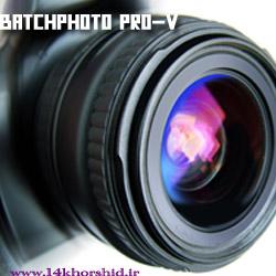 نرم افزار ویرایش تصاویر BatchPhoto Pro-v3.1.0