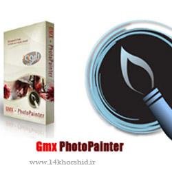 نرم افزارتبدیل عکس ها به نقاشی GMX PhotoPainter v2.0.6