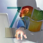 آموزش بازیابی رمز فراموش شده ویندوز7