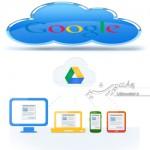 """حافظه """"5 گیگابایتی"""" رایگان برای شما + دانلود google driver"""