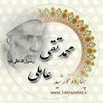 زندگینامه عالم ربانی محمد تقی آملی