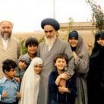جلوه رفتاری امام خمینی (ره)