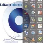 نرم افزار اطلاع از نسخه جدید برنامه های نصب شده – Software Informer 1.2