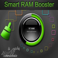 دانلود نرم افزار Smart RAM Booster برای آندروید