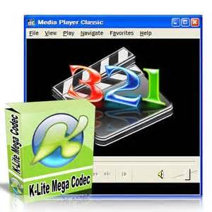 K-Lite Mega Codec Pack 10.5.0 + Portable کدک تصویری