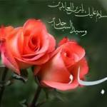 میلاد زینت عابدان مبارک باد