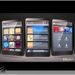 دانلود نرم افزار موبایل کتابخوان حرفه ای- Moon+ Reader Pro