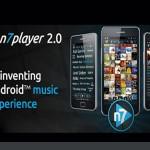n7player Music Player 2.4.7 موزیک پلیر قدرتمند برای اندروید