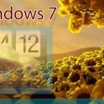 فایل کاملاً تصویری نصب ویندوز 7