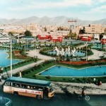 پاورپوینت تصاویر تهران قدیم