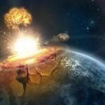 پاورپوینت علمی در مورد شهاب سنگ های آسمانی