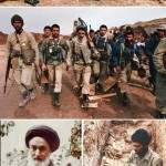 قریش و ایرانیان