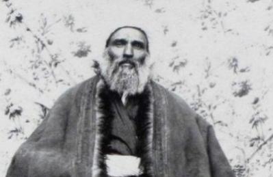نامهی حضرت آیت الله آخوند خراسانی به شاه قاجار