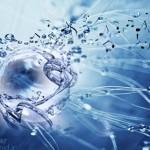 تعداد ۱۰ موسیقی بی کلام صدای آب وباران