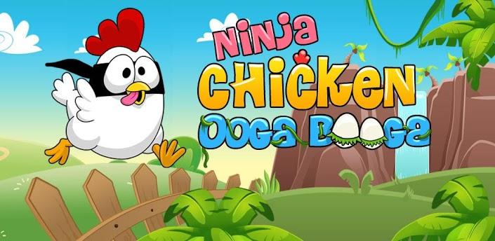 دانلود بازی Chicken Ooga Booga