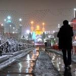توصیههای امام رضا(علیه السلام) برای اولین ماه زمستان