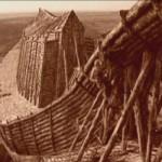 انکارمعجزه طوفان وکشتی حضرت نوح علیه السلام