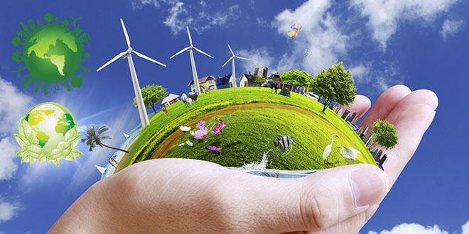 دانلود مجموعه لایه باز کره زمین ومحیط زیستPSD