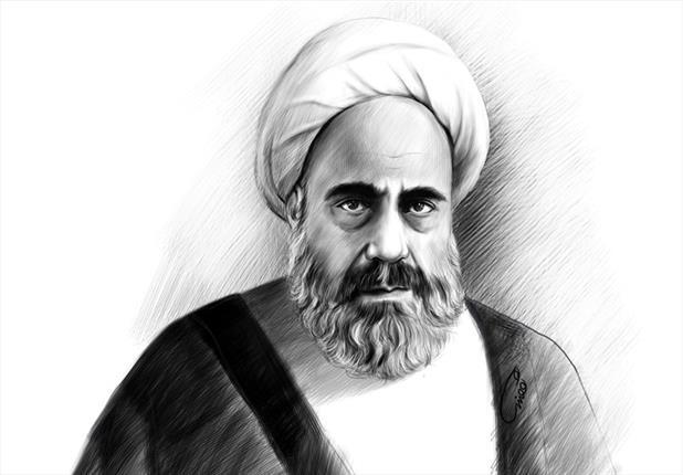 پاداش امیرالمومنین(ع) به علامه امینی برای نگارش «الغدیر» چه بود؟