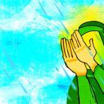 توصیه ثامن الحجج(علیه السلام) برای نمازخوان شدن فرزندان!