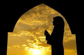 داستان کوتاه و آموزنده دعای پشت سر!!!