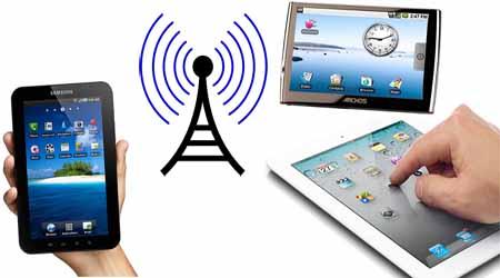 دانلود نرم افزار افزایش قدرت وای فای Booster WiFi Pro 1.3
