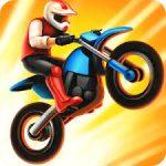 دانلود بازی Bike Rivals 1.5.2 برای اندروید