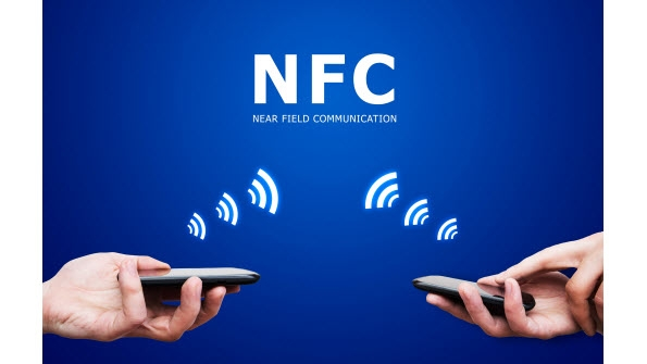 NFCچیست و چه کاربرد هایی دارد؟