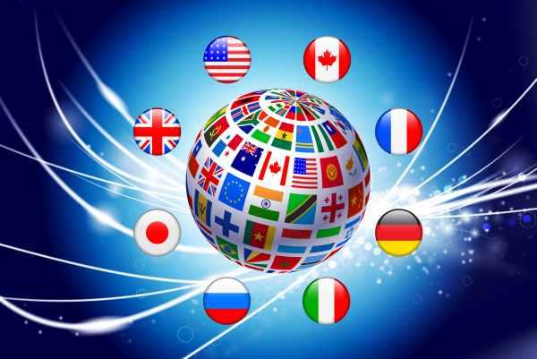 اپلیکیشن عالی آموزش زبان های زنده دنیا مخصوص اندروید !