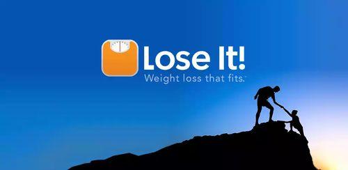 دانلود نرم افزار کاهش وزن Lose It! v7.0.1 برای اندروید