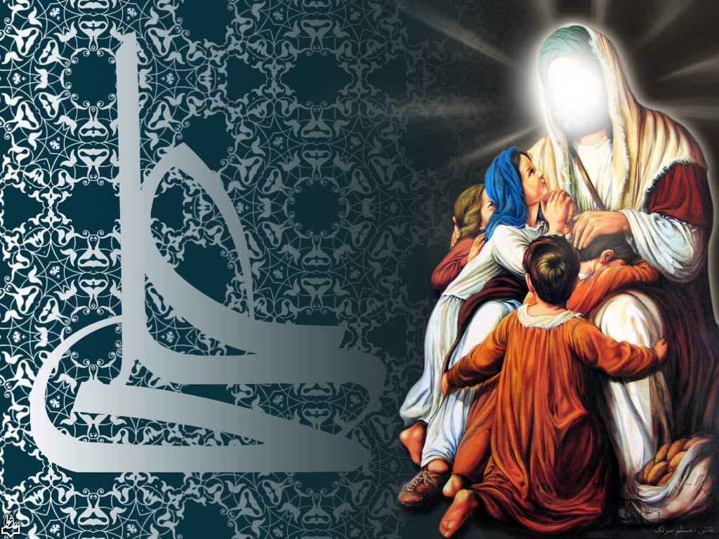 چرا على بن ابى طالب علیه السلام نام خلفا را بر فرزندانش نهاد؟
