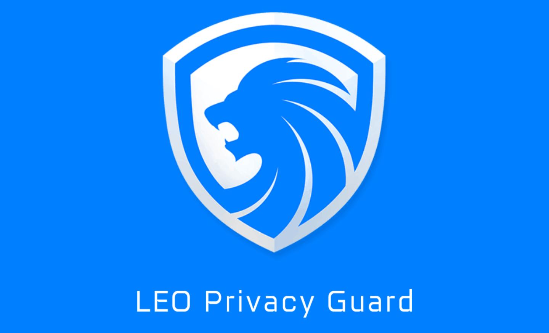 دانلود نرم فزار LEO Privacy Guard 2.0 برای اندروید