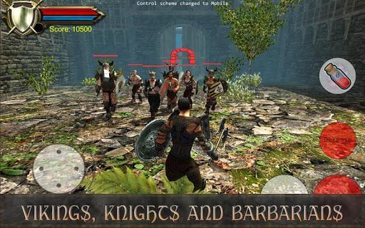 دانلود بازی Kingdom Medieval برای اندروید