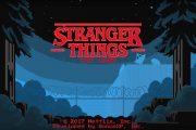 دانلود بازی جذاب Stranger Things برای (اندروید و iOS)