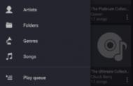 بهترین موزیک پلیرهای رایگان برای اندروید