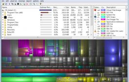 نحوه آزاد کردن فضای هارد دیسک در ویندوز»»»