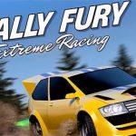 دانلود رایگان بازی ماشینی Rally Fury Extreme Racing 1.21 برای اندروید