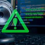 طریقه جلوگیری از هک شدن وبکم