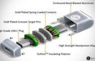 ساخت USB پورت مغناطیسی + تصاویر