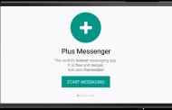 دانلود رایگان برنامه پلاس مسنجر Plus Messenger 4.2.1.1 برای اندروید