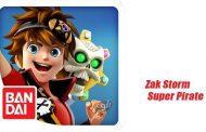 دانلود رایگان Zak Storm Super Pirate 1.3 بازی زاک دزد دریایی حرفه ای برای اندروید